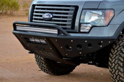 Addictive Desert Designs - ADD F053192400103 Non-Winch Stealth Front Bumper Ford F-150 2009-2014 - Image 5