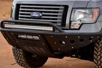 Addictive Desert Designs - ADD F053192400103 Non-Winch Stealth Front Bumper Ford F-150 2009-2014 - Image 7