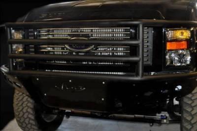 Addictive Desert Designs - ADD F072752400103 Rancher Front Bumper Ford F250/F350 2008-2010 - Image 2