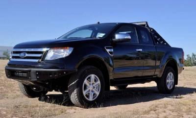 Addictive Desert Designs - ADD F252101250103 Venom Front Bumper Ford Ranger T6 2011-2013 - Image 2