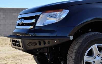 Addictive Desert Designs - ADD F252101250103 Venom Front Bumper Ford Ranger T6 2011-2013 - Image 3