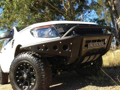 Addictive Desert Designs - ADD F253442650103 Stealth Front Bumper Ford Ranger T6 2011-2013 - Image 1