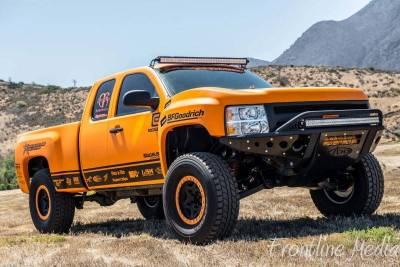 Addictive Desert Designs - ADD F302972680103 Non-Winch Stealth Front Bumper Chevy Silverado 1500 2007-2013 - Image 1