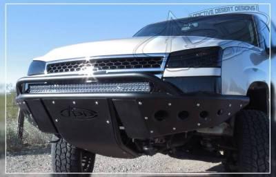 Addictive Desert Designs - ADD F323182410103 Stealth Front Bumper Chevrolet Silverado 1500 2003-2006 - Image 2