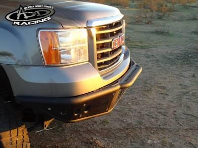 Addictive Desert Designs - ADD F402001250103 Venom Front Bumper GMC Sierra 2500/3500 2007-2010 - Image 3