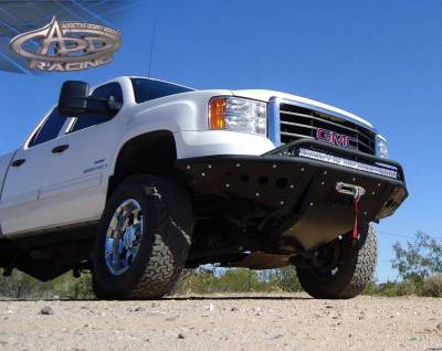 Addictive Desert Designs - ADD F403182460103 Stealth Front Bumper GMC Sierra 2500/3500 2007-2010 - Image 2