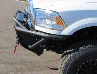 Addictive Desert Designs - ADD F513352480103 Stealth Front Bumper Dodge Ram 2500/3500 2010-2018 - Image 8