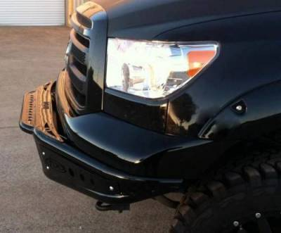 Addictive Desert Designs - ADD F752001250103 Venom Front Bumper Toyota Tundra 2007-2013 - Image 3
