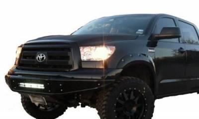 Addictive Desert Designs - ADD F752001250103 Venom Front Bumper Toyota Tundra 2007-2013 - Image 4