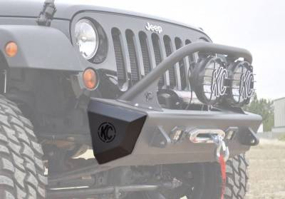 Addictive Desert Designs - ADD F95128NA01NA Stealth Fighter Rock Caps Jeep JK 2007-2014 - Image 2