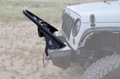 Addictive Desert Designs - ADD F9512910001NA Stealth Fighter Stinger Jeep Wrangler JK 2007-2017 - Image 1