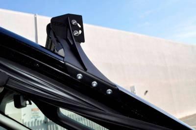 Addictive Desert Designs - ADD L7455011001NA Cab Mounted Lightbar Mount Toyota Tundra 2014-2015 - Image 2