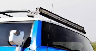 Addictive Desert Designs - ADD L8055111003NA Roof Mounted Light Mount Toyota FJ Cruiser 2007-2013 - Image 6