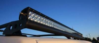 Addictive Desert Designs - ADD L8055111003NA Roof Mounted Light Mount Toyota FJ Cruiser 2007-2013 - Image 7