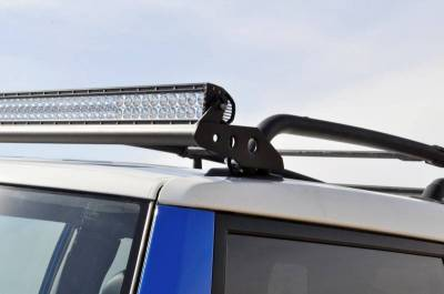Addictive Desert Designs - ADD L8055210003NA Roof Mounted Light Mount Toyota FJ Cruiser 2007-2013 - Image 3