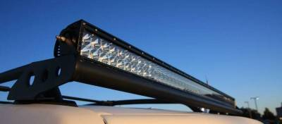 Addictive Desert Designs - ADD L8055210003NA Roof Mounted Light Mount Toyota FJ Cruiser 2007-2013 - Image 4