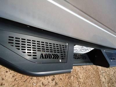 Addictive Desert Designs - ADD R011021280103 Stealth Fighter Rear Bumper Ford Ecoboost F150 2011-2014 - Image 2