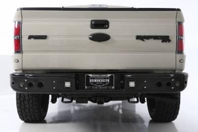 Addictive Desert Designs - ADD R012251280103 Venom Rear Bumper Ford Ecoboost F150 2011-2014 - Image 8