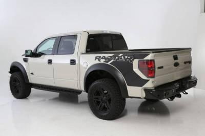 Addictive Desert Designs - ADD R012251280103 Venom Rear Bumper Ford Ecoboost F150 2011-2014 - Image 9