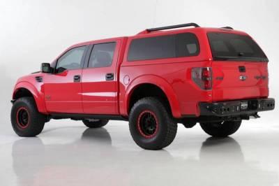 Addictive Desert Designs - ADD R012251280103 Venom Rear Bumper Ford Ecoboost F150 2011-2014 - Image 10