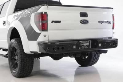 Addictive Desert Designs - ADD R012251280103 Venom Rear Bumper Ford Ecoboost F150 2011-2014 - Image 11