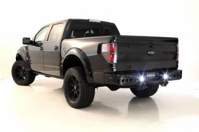 Addictive Desert Designs - ADD R012251280103 Venom Rear Bumper Ford Ecoboost F150 2011-2014 - Image 12
