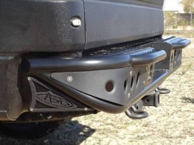 Addictive Desert Designs - ADD R012251280103 Venom Rear Bumper Ford Ecoboost F150 2011-2014 - Image 14