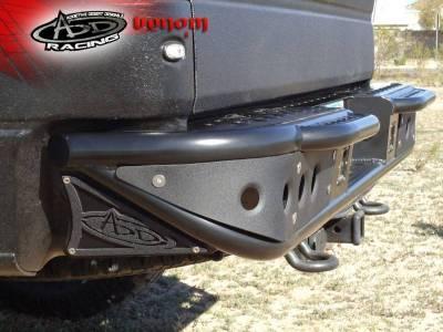 Addictive Desert Designs - ADD R012251280103 Venom Rear Bumper Ford Ecoboost F150 2011-2014 - Image 17