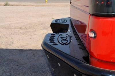 "Addictive Desert Designs - ADD R013281280103 Stealth ""R"" Rear Bumper Ford Ecoboost F150 2011-2014 - Image 2"