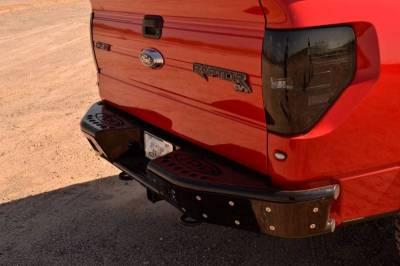 "Addictive Desert Designs - ADD R013281280103 Stealth ""R"" Rear Bumper Ford Ecoboost F150 2011-2014 - Image 3"