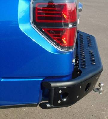 "Addictive Desert Designs - ADD R013281280103 Stealth ""R"" Rear Bumper Ford Ecoboost F150 2011-2014 - Image 7"