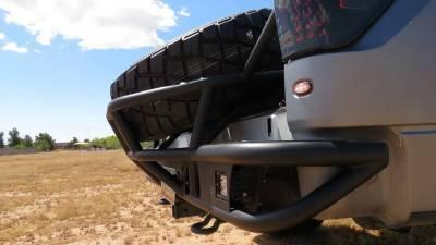 Addictive Desert Designs - ADD R0149012801NA Race Series Rear Bumper Ford Ecoboost F150 2011-2014 - Image 3