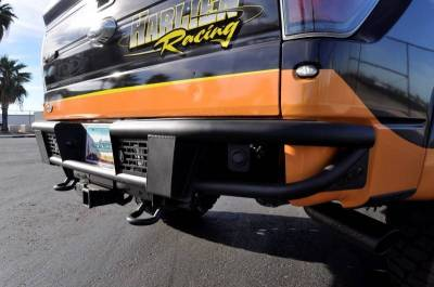 "Addictive Desert Designs - ADD R0149512801NA Race Series ""R"" Rear Bumper Ford Ecoboost F150 2011-2014 - Image 4"