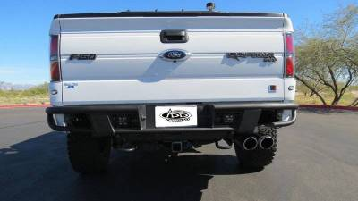 "Addictive Desert Designs - ADD R0149512801NA Race Series ""R"" Rear Bumper Ford Ecoboost F150 2011-2014 - Image 6"