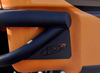 "Addictive Desert Designs - ADD R0149712801NA Race Series ""R"" Rear Bumper Ford Ecoboost F150 2011-2014 - Image 2"