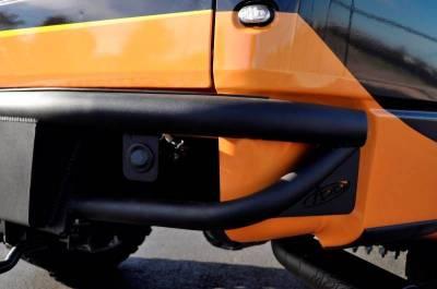 "Addictive Desert Designs - ADD R0149712801NA Race Series ""R"" Rear Bumper Ford Ecoboost F150 2011-2014 - Image 5"