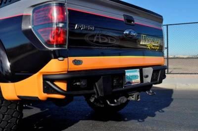 "Addictive Desert Designs - ADD R0149712801NA Race Series ""R"" Rear Bumper Ford Ecoboost F150 2011-2014 - Image 7"