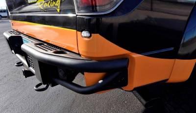 "Addictive Desert Designs - ADD R0149712801NA Race Series ""R"" Rear Bumper Ford Ecoboost F150 2011-2014 - Image 8"