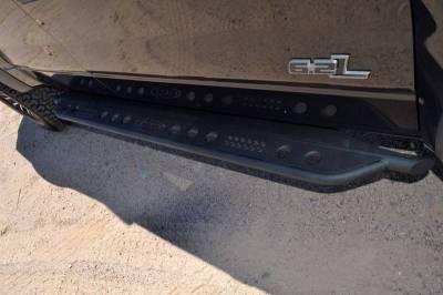 Addictive Desert Designs - ADD S01350NA01NA Standard Side Steps Ford Ecoboost F150 2011-2014 - Image 2