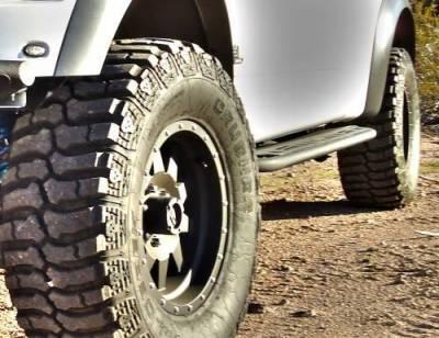 Addictive Desert Designs - ADD S01350NA01NA Standard Side Steps Ford Ecoboost F150 2011-2014 - Image 5