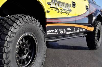 "Addictive Desert Designs - ADD S0148627101NA Race Series ""R"" Side Steps Ford Ecoboost F150 2011-2014 - Image 2"