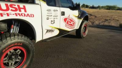 "Addictive Desert Designs - ADD S0148627101NA Race Series ""R"" Side Steps Ford Ecoboost F150 2011-2014 - Image 4"