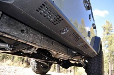 Addictive Desert Designs - ADD S9515115001NA Stealth Fighter Side Steps Jeep JK 2007-2014 - Image 7