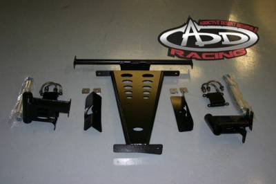 Addictive Desert Designs - ADD U01927NA01NA Stage 3 Rear  Performance Suspension Kit Ford Ecoboost F150 2011-2014 - Image 3