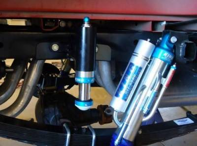 Addictive Desert Designs - ADD U01937NA03 Bump Stop Kit Ford Ecoboost F150 2011-2014 - Image 4