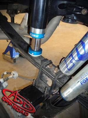 Addictive Desert Designs - ADD U01937NA03 Bump Stop Kit Ford Ecoboost F150 2011-2014 - Image 5