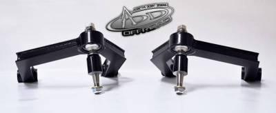 Addictive Desert Designs - ADD U01941NA03 Stage 2 Front Performance Suspension Kit Ford Raptor 2010-2014 - Image 1