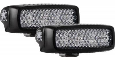 Rigid Industries - Rigid Industries 98002 SR-Q Series LED Back Up Light - Image 1