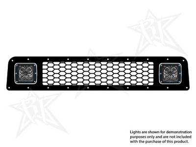 Rigid Industries - Rigid Industries 40563 LED Grille Insert - Image 1