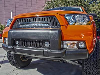Rigid Industries - Rigid Industries 40563 LED Grille Insert - Image 3
